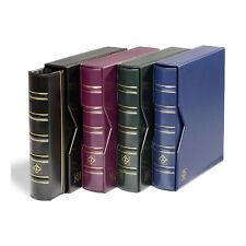 OPTIMA CLASSIC Album & Matching Slipcase - BLUE Lighthouse 313389