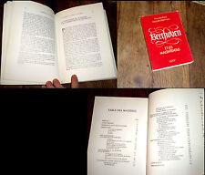 Beethoven et les malentendus étude médico-psychologique 1986 Porot et Miermont