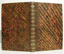 BOURDON :  Eléments d'arithmétique, in-8 relié, 1843
