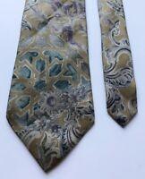 Park Lane Design Classy Sharp Fancy Silk Men's Neck Tie Ties