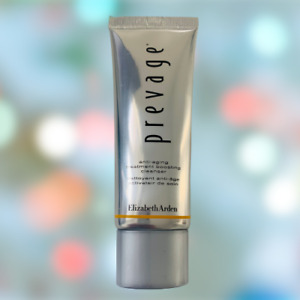 Elizabeth Arden Prevage Anti-Aging Treatment Boosting Cleanser 50ml New Free P&P