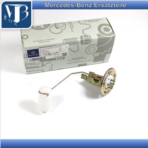 Original Mercedes-Benz W113 230SL W111 Early Tankgerät Fuel Level Sensor
