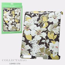 Authentic Vera Bradley Snap Case for iPad Dogwood 12862-134  *SALE*