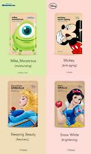 [THE FACE SHOP] Character Mask - Disney 4 types Korea Cosmetics Free Shipping