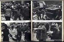 Personnes subissent histoire v. Leonard McCombe 1947 Atlantis photobook