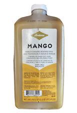 Fontana by Starbucks Mango Flavored Beverage Base - Best Before 02/22