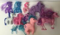 My Little Pony, Unicorn And Other Toy Lot