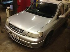 astra g 2.0 dti Breaking All Parts For Sale Zafira Vectra Vauxhall