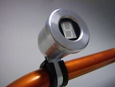 Digitale Ganganzeige Conitio Gear indicator Tacho Motorrad Universal Neu