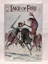 Lake of Fire #3 NM- 1st Print Image Comics