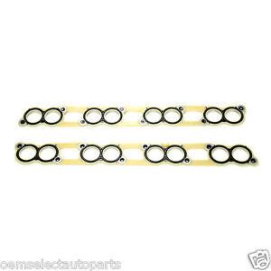 NEW OEM Ford 6.0 Diesel Intake Manifold Gasket SET Pair - Both- Powerstroke 6.0L