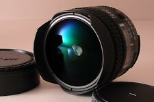 Nikon Fisheye NIKKOR 16mm f/2.8 D AF Lens -NearMint From Japan F/S