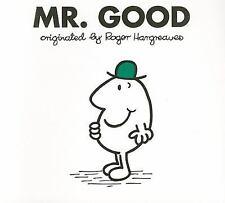 Mr. Men and Little Miss: Mr. Good by Roger Hargreaves (2010, Paperback)