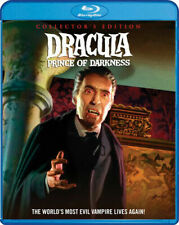 Dracula Prince of Darkness (collector - Blu-ray Region 1