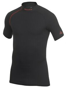 New Craft Active Extreme Short Sleeve Men Base Layer - Various Sizes