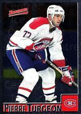 1995-96 Bowman Foil #6 Pierre Turgeon