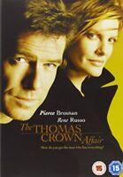 The Thomas Crown Affair [DVD] [1999][Region 2]