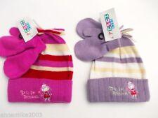 Casquettes et chapeaux rose pour bébé