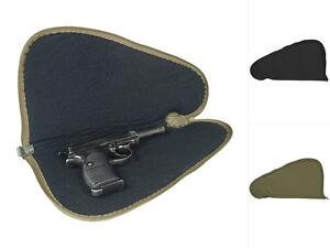 Mil-Tec Pistol Case Small Pistolentasche Klein Waffentasche Tasche 30cm