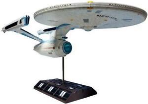 Polar Lights 949 Star Trek U.S.S. Enterprise Refit 1:350 SCALE MODEL KIT Polar L