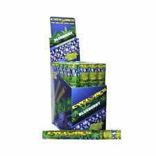 Cyclones Cone Blueberry - 5 TUBES - Pre Rolled Flavor 2 Cones Per Pack