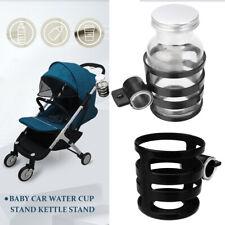 Baby Stroller Pram Cup Holder Universal Bottle Drink Water Coffee Bike Bag Trend