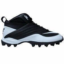 Nike Speed Shark 2011, Black/White, Size 8
