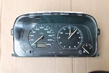VW Golf III Kombiinstrument Tacho 1H6919033B