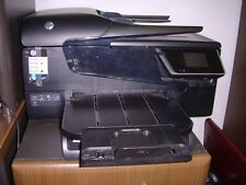 HP OfficeJet 6600 All-In-One Inkjet Wireless Printer Print/Fax/Scan/Copy/Web