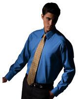 Edwards Garment New Men's Long Sleeve Point Collar Oxford Dress Shirt. 1965