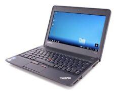 "11.6"" Lenovo X130E Windows 7 Laptop Notebook HDMI PC Computer AC Adapter Battery"