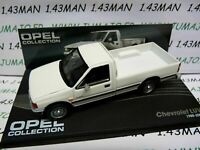 OPE39R voiture 1/43 IXO eagle moss OPEL collection : Chevrolet LUV