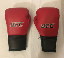 UFC Sparring Boxing Gloves Youth