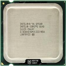 FRA Intel Core 2 Quad Q9500 (6M Cache, 2.83 GHz, 1333 FSB) Socket 775