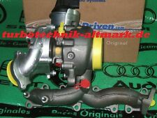 Turbocompresor favorable VW Scirocco 137 Tiguan 5n 2.0 L TDI 03l253016fx 03l253056ax
