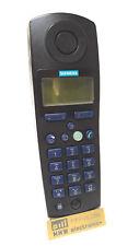 Siemens Gigaset 3000 Comfort Mobilteil 3000c 3010 3015 +Neue Duracell Akkus ot