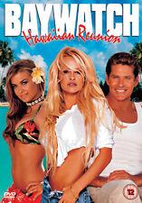 BAYWATCH HAWAIIAN REUNION - DVD - REGION 2 UK