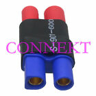 EC3 Female to HXT 3.5MM Male Bullet No wire Adapter for Hyperion / Walkera Lipo