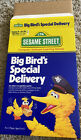 Big Bird Special Delivery Apple II Game picture