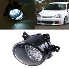 3BD941699B 1 Pcs Left Front 9 LED Fog Light for 04-10 VW Jetta Bora Golf Mk5 55W