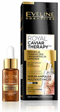 ROYAL Caviar Therapy intensive multinährende Serum-Ampulle, 18 ml