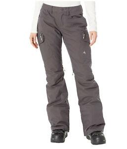 BURTON Women's GLORIA Snow Pants - Trocadero - Small - NWT