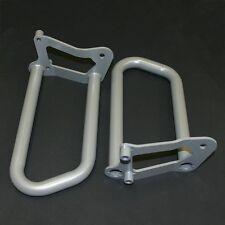 BMW K1600GT K1600GTL K1600GTLE Rear Guard Protection Bar Iron Glimmer Ilium Work