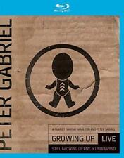 Peter Gabriel - Growing Up Live And Still Growing Up Live (NEW 2 BLU-RAY)