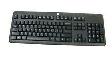 HP Hewlett Packard Wireless Keyboard KBRF57711 672648-003 (NO RECEIVER)