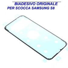 """Samsung Galaxy S8 Sm-g950f 64gb 5.8"""" Orchid Grey Wind"""