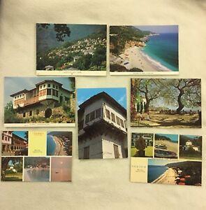ΠΗΛΙΟ : 7 Postcards