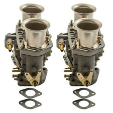 for WEBER 44 IDF PAIR CARBS CARBURETTORS CARBY 1899006100 for VW/FORD