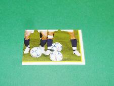 N°181 EQUIPE EQUIPO TEAM CHILE CHILI PANINI FOOTBALL COPA AMERICA 2007