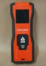 CRAFTSMAN CMHT77639 Compact Laser Distance MEASURING TOOL 165ft